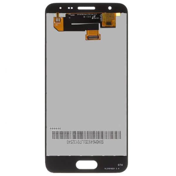 تاچ ال سی دی گوشی موبایل سامسونگ SAMSUNG GALAXY G570 / J5 PRIME سفید مشکی طلایی