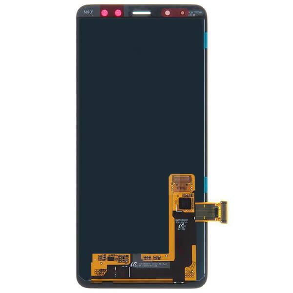 تاچ ال سی دی گوشی موبایل سامسونگ SAMSUNG A8 2018 / A530 اورجینال