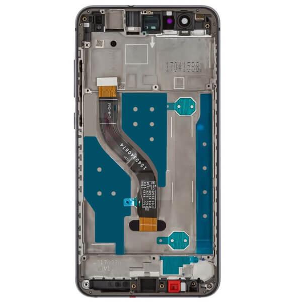 تاچ ال سی دی گوشی موبایل هواوی HUAWEI P10 LITE مشکی سفید