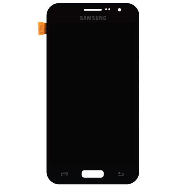 تاچ ال سی دی گوشی موبایل سامسونگ SAMSUNG GALAXY J120 / J1 2016 مشکی سفید طلایی