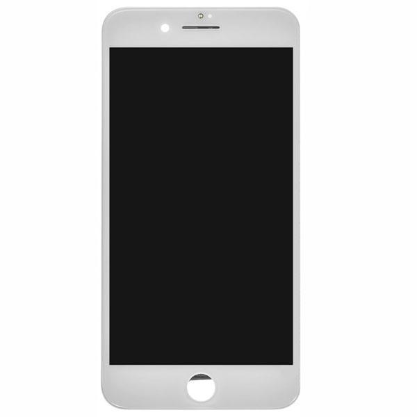 تاچ ال سی دی گوشی موبایل آیفون IPHONE 8 PLUS سفید مشکی
