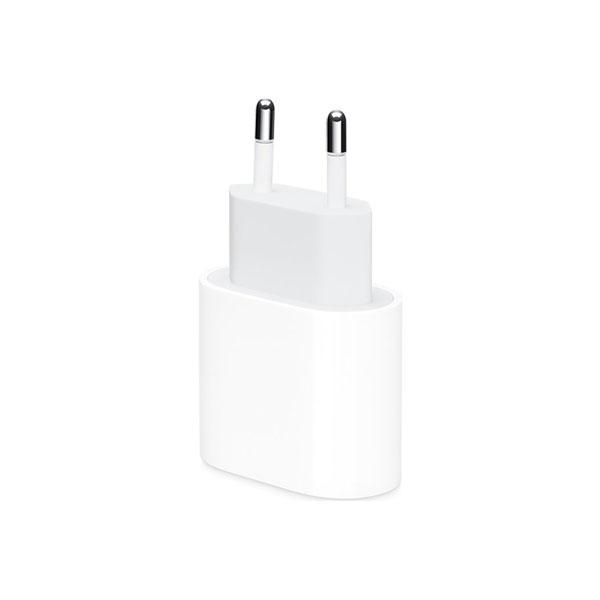 شارژر آیفون USB-C 20W