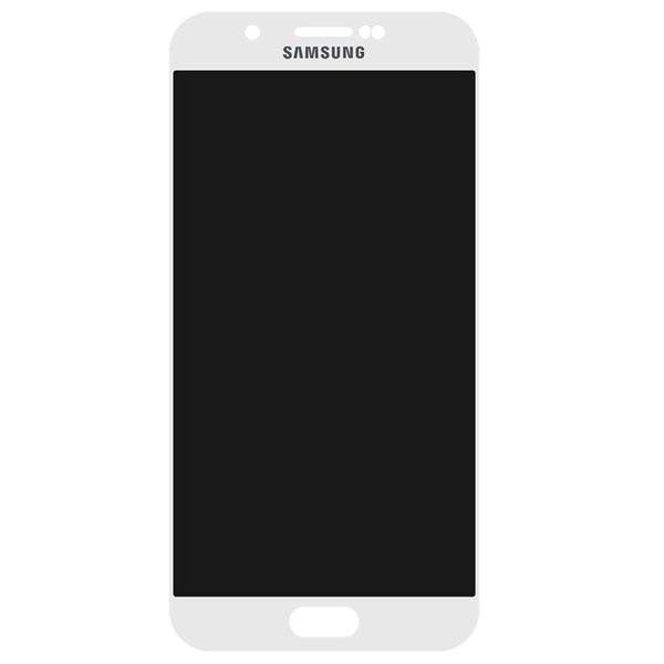 تاچ ال سی دی گوشی موبایل سامسونگ SAMSUNG GALAXY A800 / A8 2015 طلایی مشکی سفید