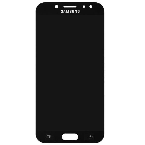 تاچ ال سی دی گوشی موبایل سامسونگ SAMSUNG GALAXY J530 / J5 PRO طلایی مشکی آبی