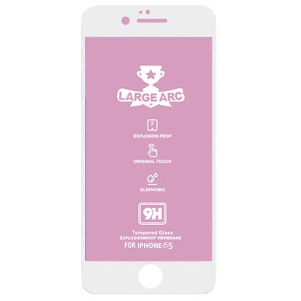 گلس گوشی موبایل آیفون IPHONE 6S