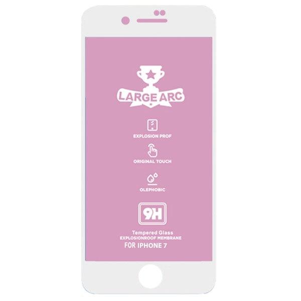 گلس گوشی موبایل آیفون IPHONE 7