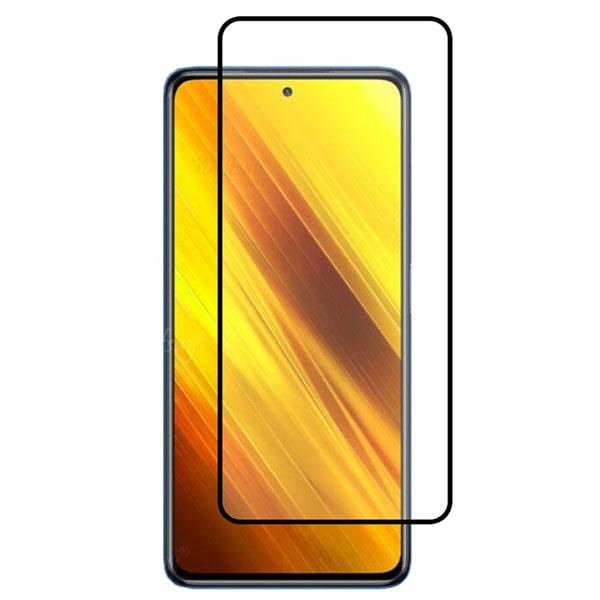 گلس گوشی موبایل شیائومی XIAOMI POCO X3
