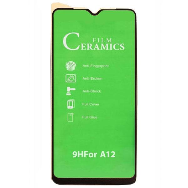 گلس گوشی موبایل سامسونگ SAMSUNG A12 / A125