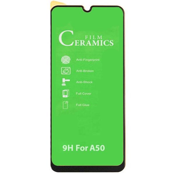 گلس گوشی موبایل سامسونگ SAMSUNG A50 / A505
