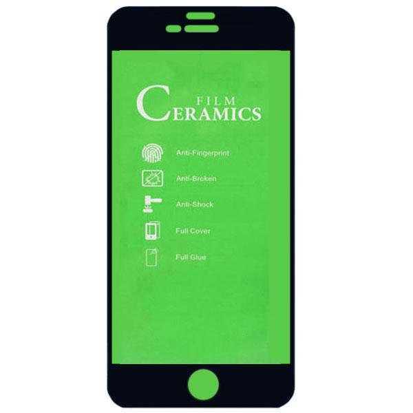 گلس گوشی موبایل آیفون IPHONE 6S PLUS