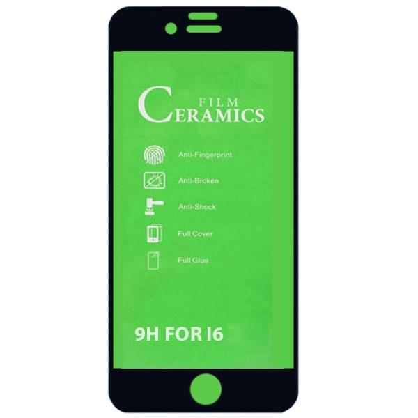 گلس گوشی موبایل آیفون IPHONE 6