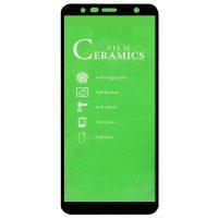 گلس گوشی موبایل سامسونگ SAMSUNG J6 PLUS / J610