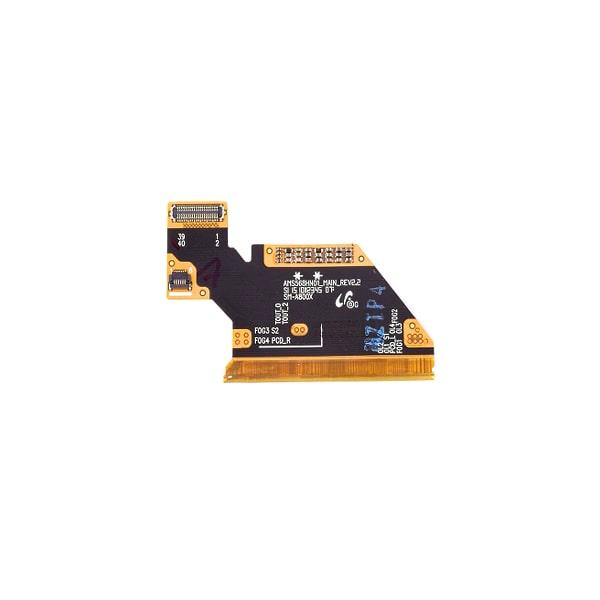 فلت ال سی دی سامسونگ SAMSUNG A800 / A8 2015 ورژن 2.1 ،2.2