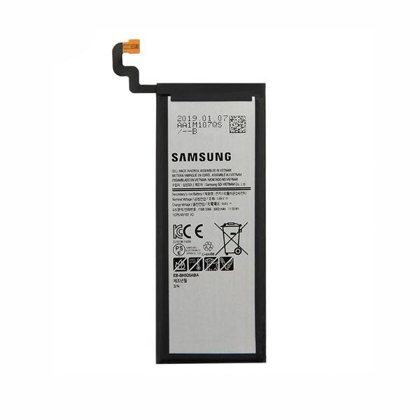 باتری گوشی سامسونگ SAMSUNG NOTE 5 / N920 اورجینال