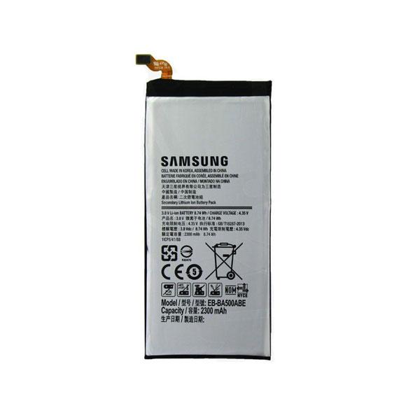 باتری گوشی سامسونگ SAMSUNG A5 / A500 اورجینال