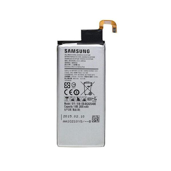 باتری گوشی سامسونگ SAMSUNG S6 EDGE / G925 اورجینال