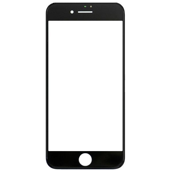 تـاچ گلس آیفون IPHONE 7 اورجینال مشکی سفید