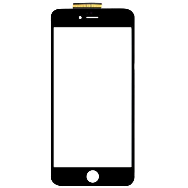 تـاچ گلس آیفون IPHONE 6S PLUS اورجینال مشکی سفید