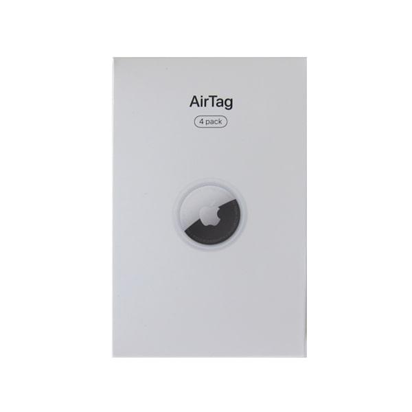 ردیاب هوشمند اپل APPLE AIRTAG سفید