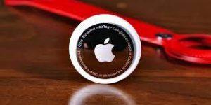 ردیاب هوشمند اپل ایرتگ APPLE AIRTAG سفید