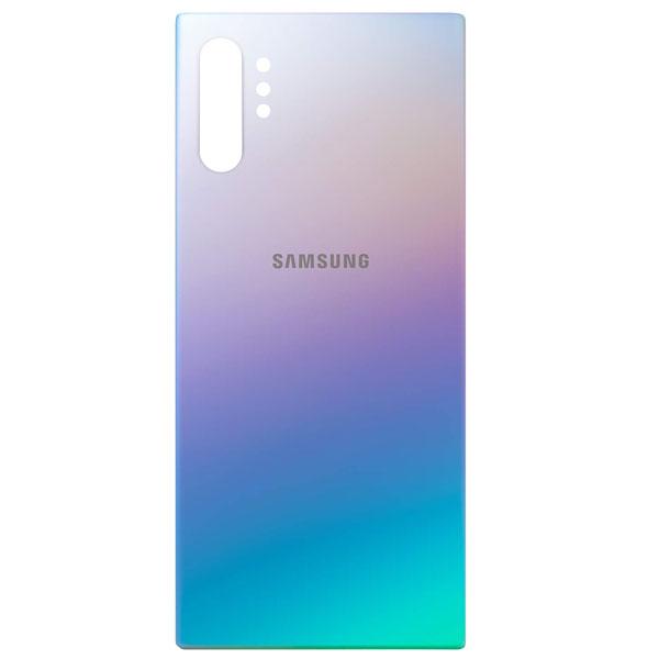 درب پشت گوشی سامسونگ SAMSUNG NOTE 10 PLUS / N975 اورجینال Aura Glow