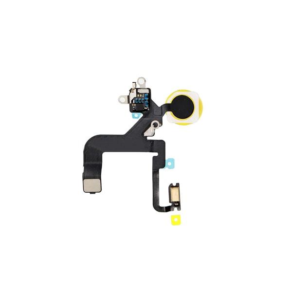فلت فلش دورببین پشت آیفون IPHONE 12 PRO اورجینال