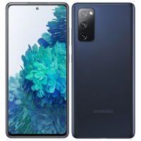 گوشی موبایل سامسونگ SAMSUNG S20 FE اورجینال سرمه ای دو سیم کارت حافظه 128 گیگابایت