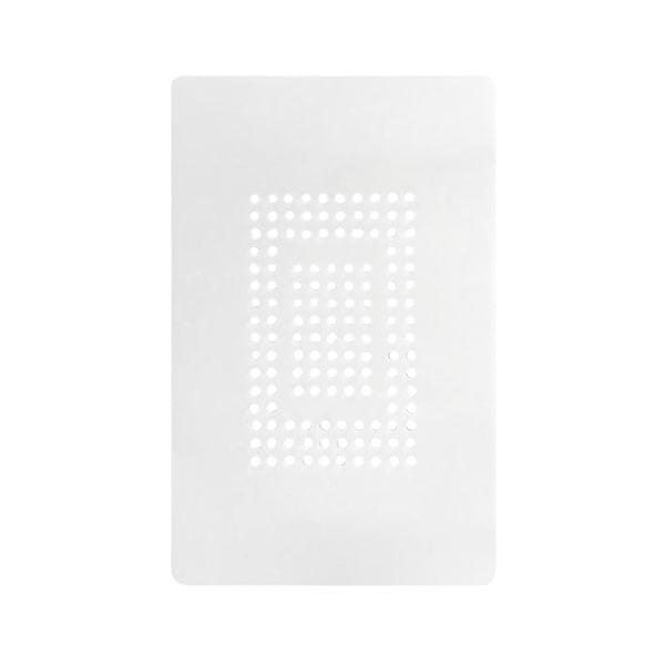 پد سپراتور 14 اینچ سفید