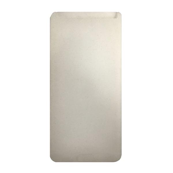 قالب لاستیکی لمینت ال سی دی سامسونگ SAMSUNG S6 EDGE / G925 سفید