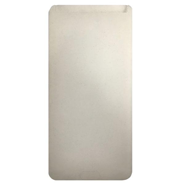 قالب لاستیکی لمینت ال سی دی سامسونگ SAMSUNG S7 EDGE / G935 سفید
